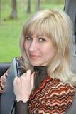 красивейшая повелительница моя Стоковая Фотография RF