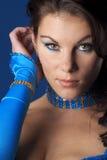 красивейшая повелительница сексуальная стоковые фотографии rf
