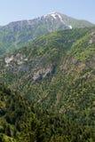 красивейшая природа горы kazakhstan Стоковые Изображения