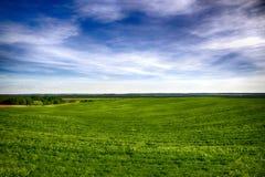 красивейшая природа ландшафта Стоковое Фото