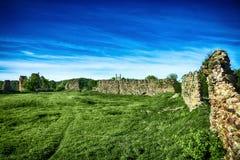 красивейшая природа ландшафта Стоковое Изображение RF