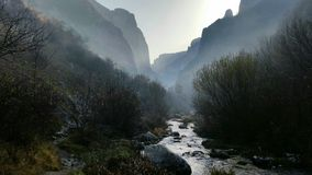 красивейшая природа Стоковая Фотография RF