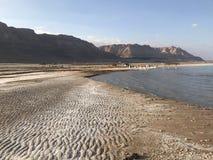 красивейшая пустыня Стоковое Изображение RF