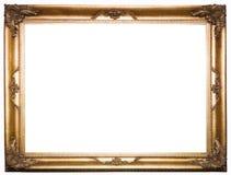 красивейшая рамка старая Стоковая Фотография RF