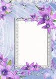 красивейшая рамка Стоковые Изображения
