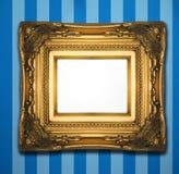 Красивейшая рамка Стоковая Фотография RF