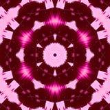 Красивейшая розовая предпосылка Воодушевленность кота бесплатная иллюстрация