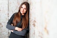 красивейшая сексуальная женщина Стоковая Фотография RF