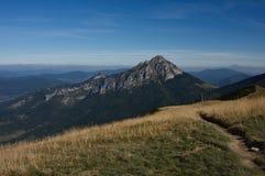 красивейшая Словакия Стоковая Фотография RF