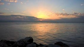 Красивейшая солнечность стоковое изображение rf