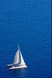 красивейшая яхта стоковые фотографии rf