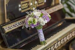красивейшее венчание букета Стоковое фото RF