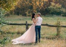 красивейшее венчание Стоковое Изображение RF