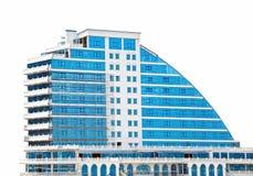 красивейшее здание самомоднейшее Стоковое Фото