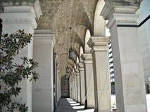 красивейшее здание Стоковая Фотография RF