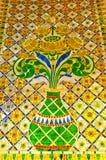 Красивейшее изображение сделанное от зеркала цвета Стоковое Изображение
