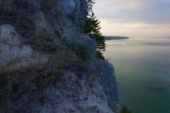 красивейшее море ландшафта Стоковое фото RF