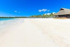красивейшее море тропическое Стоковые Изображения
