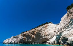 Красивейшее море Стоковое Изображение RF