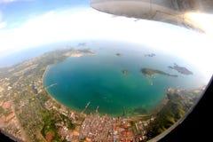 Красивейшее море Стоковое фото RF