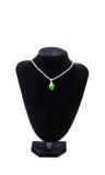 красивейшее ожерелье Стоковые Фото