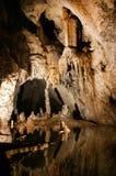 красивейшее подземелье стоковые изображения
