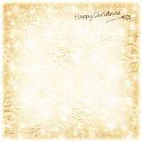 красивейшее рождество карточки Стоковая Фотография RF