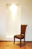 красивейшее самомоднейшее деревянное Стоковая Фотография RF