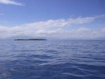 красивейшее Фиджи Стоковая Фотография RF