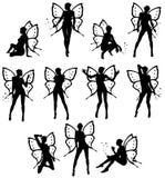 красивейшее fairy немногая Стоковые Изображения RF