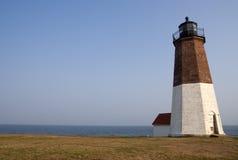 красивейшее rhode маяка острова изображения Стоковые Фото