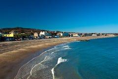 красивейшее seaview bray стоковая фотография rf
