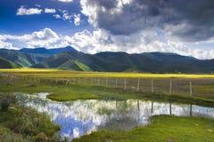 красивейшее shangri la Стоковые Фото