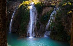 красивейшие водопады Стоковая Фотография