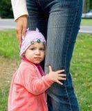 красивейшие детеныши девушки Стоковые Фотографии RF