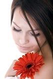 красивейшие детеныши женщины спы Стоковые Фото