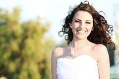 красивейшие детеныши невесты Стоковое Фото