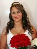 красивейшие детеныши невесты Стоковое Изображение