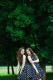 красивейшие девушки молодые Стоковые Фото