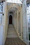 красивейшие лестницы Стоковое фото RF