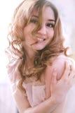красивейшие детеныши девушки Стоковая Фотография RF