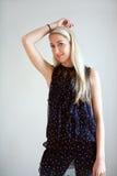 красивейшие женщины молодые Стоковые Фотографии RF