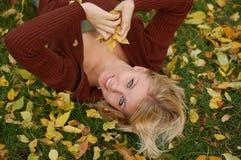 красивейшие женщины Стоковая Фотография