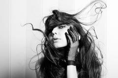 красивейшие женщины Стоковые Фото