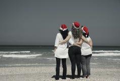 красивейшие 3 женщины Стоковая Фотография RF