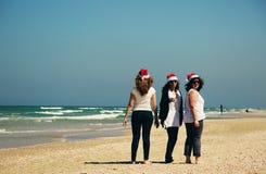 красивейшие 3 женщины Стоковые Изображения