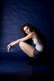 красивейшие мистические женщины Стоковые Изображения RF