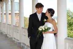 красивейшие пары Стоковая Фотография RF