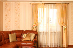 красивейшие подушки Стоковые Фото