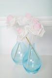 красивейшие розы Стоковые Фото